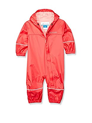 Columbia Overall Snuggly Bunny Rain Suit