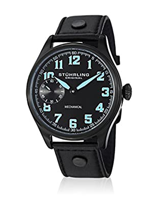 Stuhrling Mechanische Uhr Man Eagle 457  45 mm