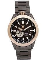 Seiko 5 Spacewalk 50Th Anniversary Automatic Mens Watch Ssa174