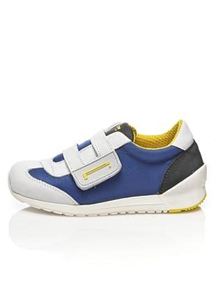 Pirelli Zapatillas Niños (Azul)