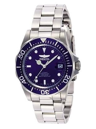 Invicta 9094 - Reloj analógico caballero azul