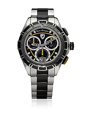 tonino lamborghini Reloj con movimiento cuarzo suizo Man 9060 Ss-Yellow 53.8 mm