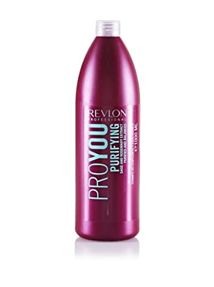 Revlon Pro You Champú Purificante 1000 ml
