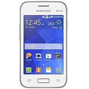 Samsung Galaxy Star 2 (White)