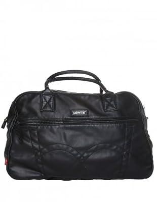 Levis Handtasche (Schwarz)