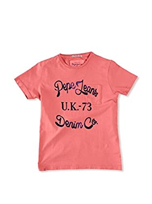 Pepe Jeans London Camiseta Acton