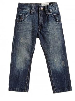 Diesel Kid Jeans Krooley (Denimblau)