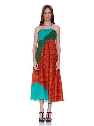 HHG Vestido Diane (Naranja)