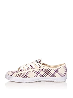 Shulong Zapatillas Shuslaker Low (Violeta)