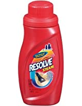 Resolve Steam Large Area Carpet Cleaner 2X Concentrate, 22 Oz (Case of 6)