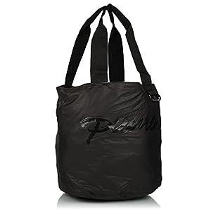 Black Core Shopper Shoping Bags