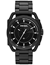 Diesel End of Season Analog Black Dial Men's Watch - DZ1580