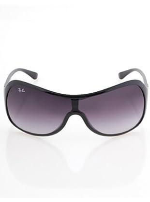 RayBan 4086 Damen Sonnenbrille (Schwarz (601/8G ))