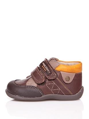 Pablosky Stiefel Costuras (Braun)
