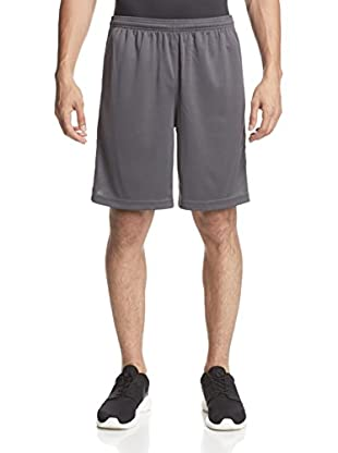 New Balance Men's Cross Run Athletic Shorts (Magnet)