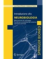 Introduzione alla neurobiologia: Meccanismi di sviluppo, funzione e malattia del sistema nervoso centrale