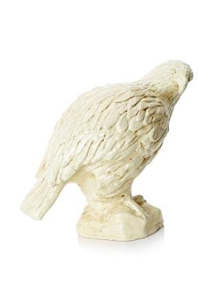 Global Views Eagle Statue