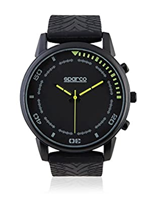 Sparco Orologio Man Nigel Nero 42 mm