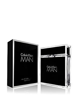 Calvin Klein Eau de Toilette Hombre Man 100 ml
