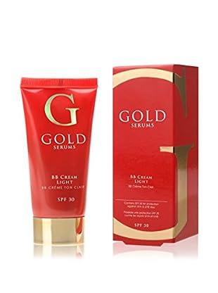 Gold Serums BB Creme 2er Set Light 30 SPF 60 ml, Preis/100 ml: 76.58 EUR