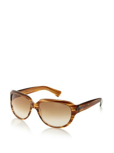 Vera Wang Women's V210 Sunglasses (Tabac)
