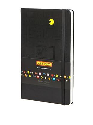 Moleskine Cuaderno Grande  Rayado Negro