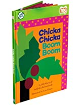 LeapFrog Tag Junior Software Chicka Chicka