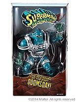 SDCC 2014 Exclusive DCU Classics Signature Series 9 Doomsday in Prison Suit