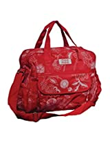 Mee Mee's MultiFunctional Diaper Bag