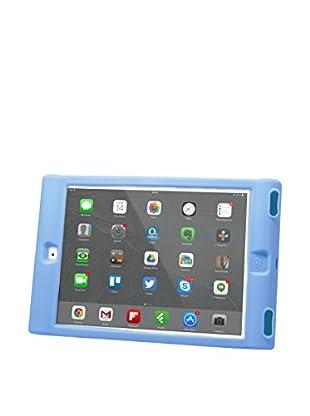 UNOTEC Hülle Kidcover iPad Air blau