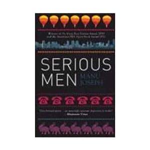 Serious Men