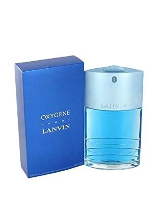 LANVIN Eau De Toilette Uomo Oxygene 100 ml