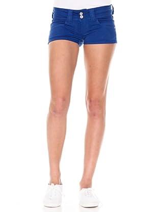 Pepe Jeans London Shorts Venus (Blau)