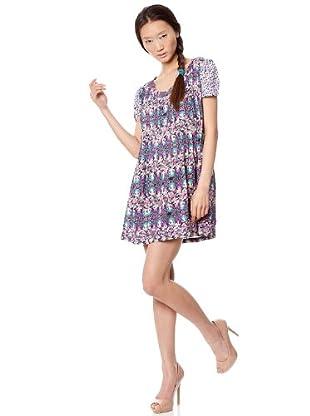 Custo Vestido Mei (Multicolor)