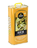 Disano Pure Olive Oil Tin, 5L
