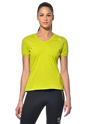 Sportful Camiseta Bike Bosconero (Verde chiaro)