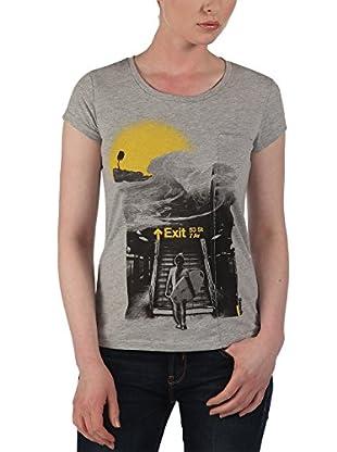 Bench T-Shirt Manica Corta