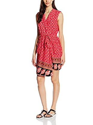MINKPINK Vestido Spice Market Shirt Dress