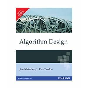 Algorithm Design (Old Edition)