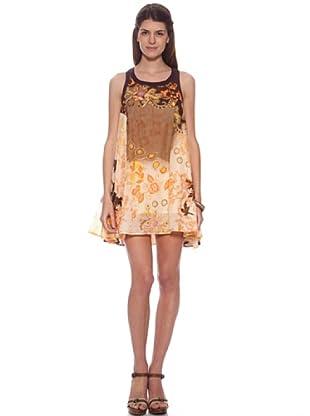 HHG Kleid Madeira (Beige)