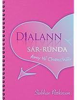 Dialann Sar-Runda Amy Ni Chonchuir
