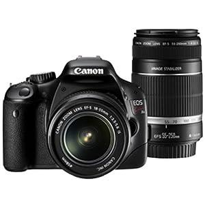 Canon デジタル一眼レフカメラ EOS Kiss X4