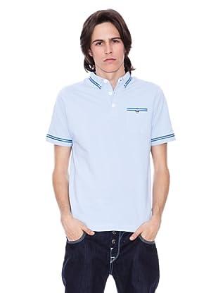 Gio Goi Polo Prewitt (Azul)