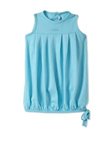 Malo Kids Dress (Blue)