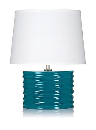 Krush Glow Table Lamp, Azure Green