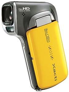 SANYO 防水デジタルムービーカメラ Xacti CA100