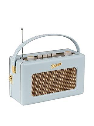 Roberts Radio  Radio Portátil Revival R260 Gris