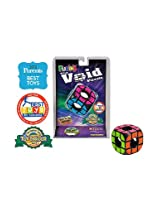 Rubik's Void Cube Classic Brain Teaser Toy Puzzle