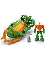 Fisher-Price Hero World DC Super Friends Aquaman