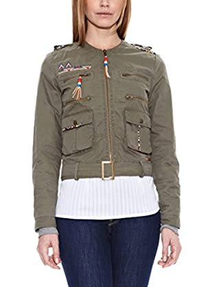 Pepe Jeans London Chaqueta Glastonbury